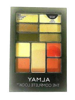 ALMAY THE COMPLETE LOOK #100 Light Medium Skin Tones. BUY 1