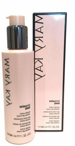 MARY KAY TIMEWISE BODY~SMOOTH-ACTION CELLULITE GEL CREAM~NIB