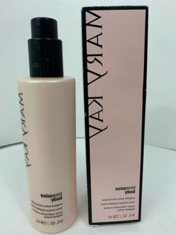 Mary Kay Timewise Body Targeted-Action Toning Lotion 8oz Dry