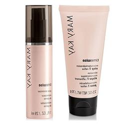 Mary Kay TimeWise Microdermabrasion Plus Set Refine 2.5 oz.