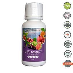 Veneto Cool Violet Mediterranean Blend, 8 oz of 10%,  DHA Su