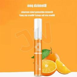 Vitamin C Facial Whitening Serum Brighten Skin Tone Remove A