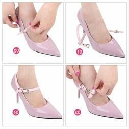 Women's Detachable Shoe Straps Anti-loose Shoe Straps for Hi